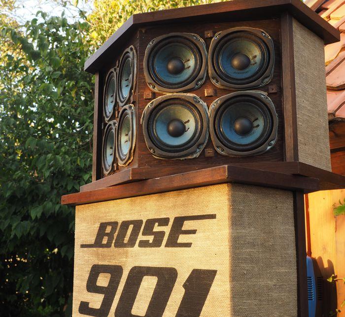 bose 901 series 2
